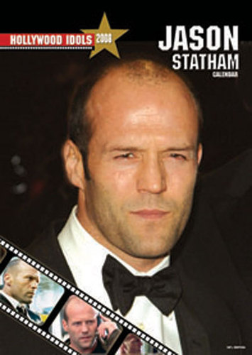Jason Statham fondo de pantalla called Jason