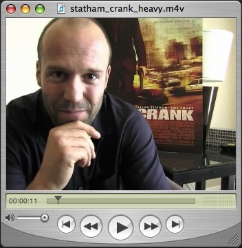 Jason Statham wallpaper possibly containing a televisi receiver called Jason