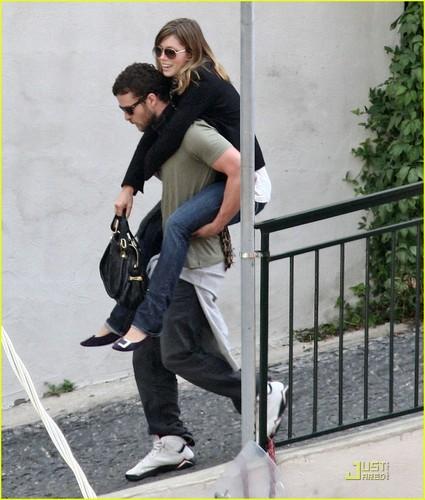 Justin & Jessica