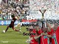 Juventus Top Scorer 2005/06