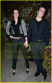 Kristan Stewart and boyfriend - kristen-stewart photo