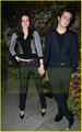 Kristan Stewart and boyfriend