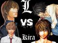 एल vs Kira