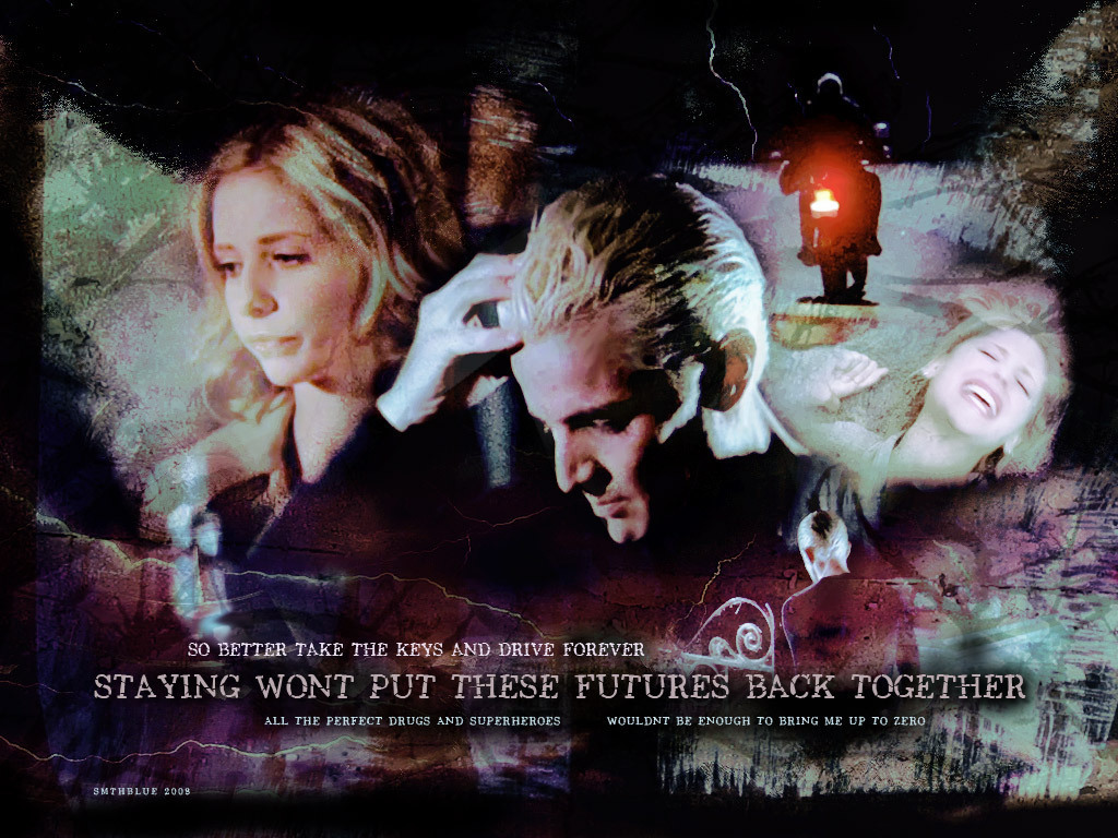 Spike  Buffyverse Wiki  FANDOM powered by Wikia