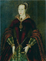 Lady Jane Grey, The Nine Day Queen