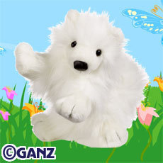 LarryBoy hopes to get this Webkinz Далее