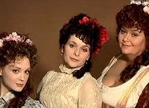 Laura, Dorcas and Caroline