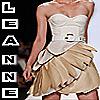 Project runway, start-und landebahn Foto entitled Leanne