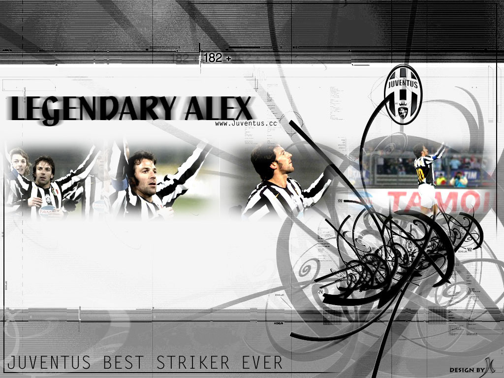 Legendary Alex