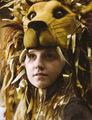 Lion Luna - harry-potter photo