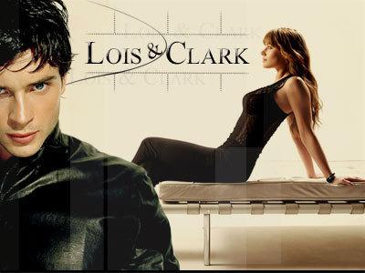 Lois/Clark <3