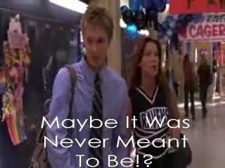 Lucas & Rachel =)