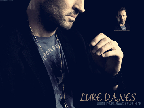 Luke Danes