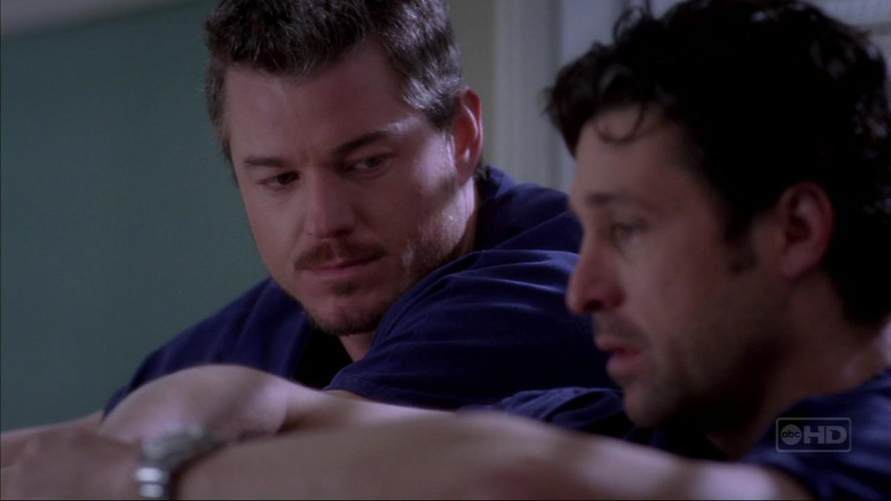 The Guys Of Greys Anatomy Images Mark Sloan And Derek Shepherd Hd
