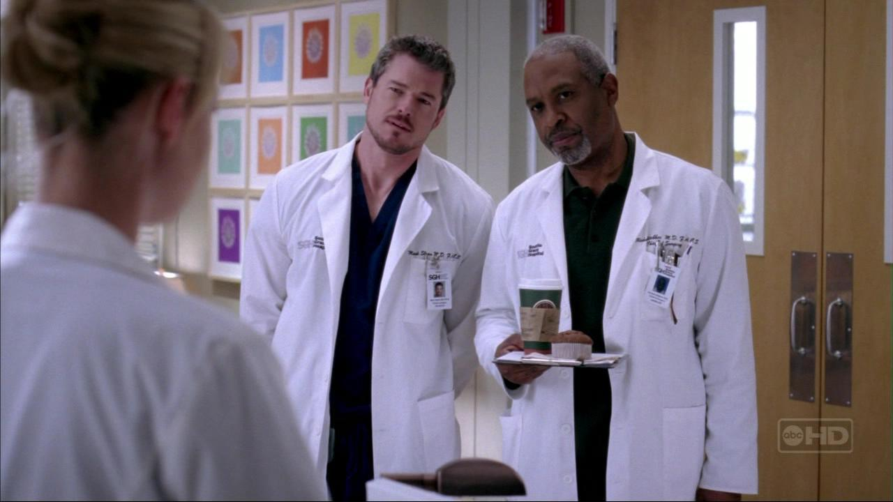 The Guys Of Greys Anatomy Images Mark Sloan And Richard Webber Hd