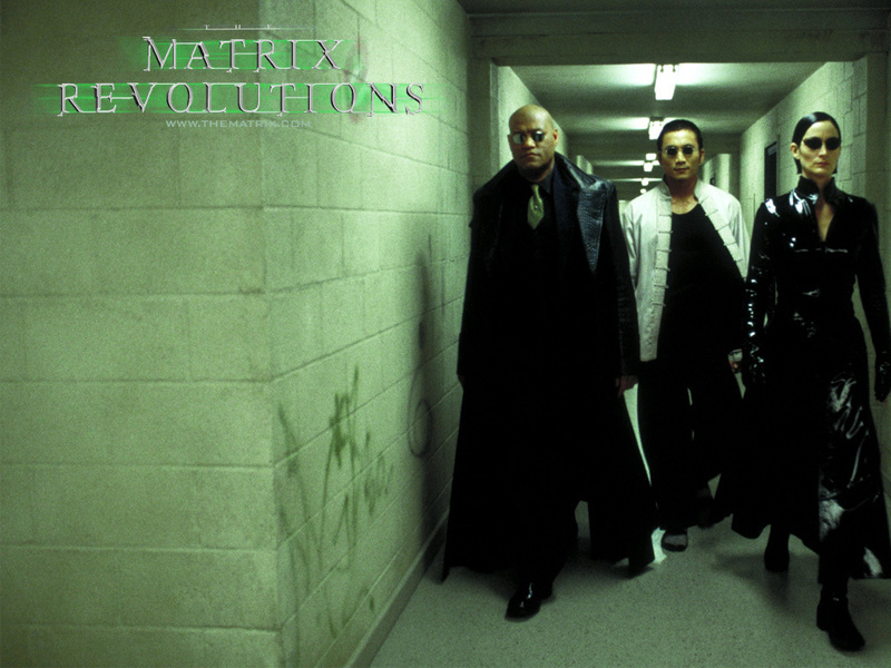 the matrix wallpaper. The Matrix Wallpaper