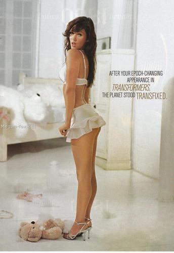 Maxim Magazine October 2008