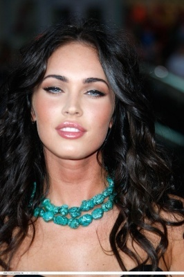 Megan Fox @ Eagle Eye Premiere 2008