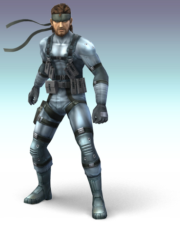 Metal gear solid - video-games Photo