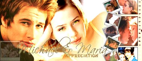 Michael/Maria=<3