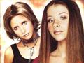 Michelle & Sarah Michelle Trachtenberg por me