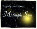 Midnight Sun! - stephenie-meyer photo