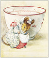 Mouse - beatrix-potter photo