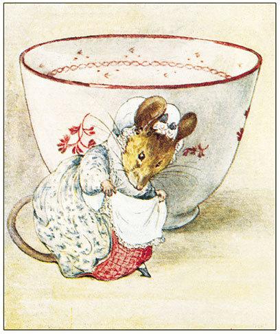 老鼠, 鼠标