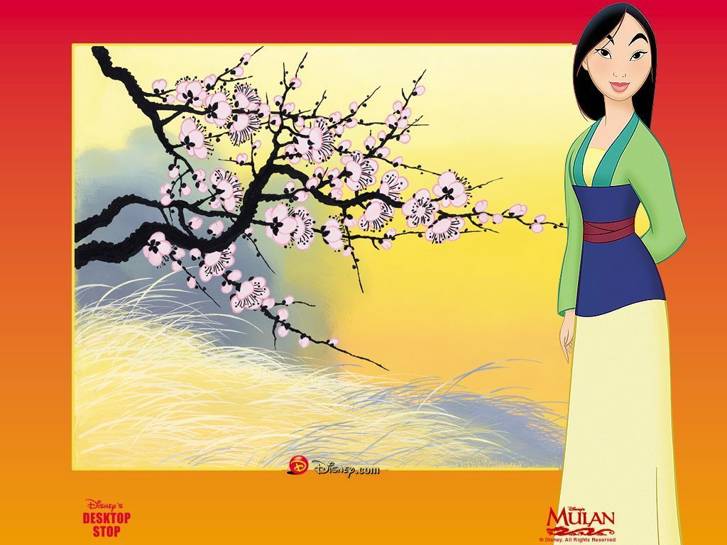 mulan wallpaper mulan wallpaper 2470981 fanpop