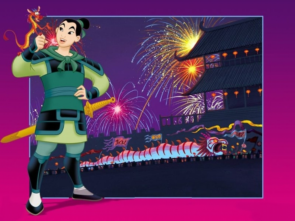 mulan wallpaper mulan wallpaper 2471030 fanpop