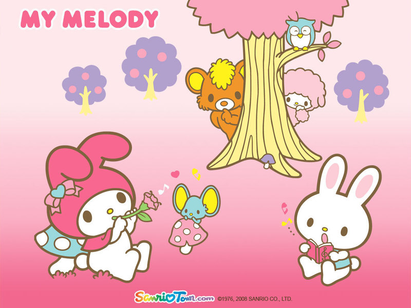 kuromi wallpaper. Melody Wallpaper (2421106)