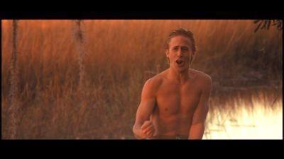 The Notebook images Noah Screencap wallpaper and ... Ryan Gosling Notebook