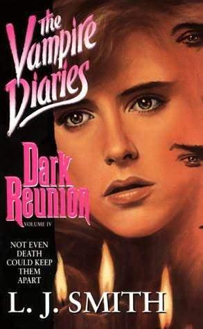 OldSchool Vampire Diaries