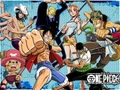 One Piece!!! - one-piece wallpaper