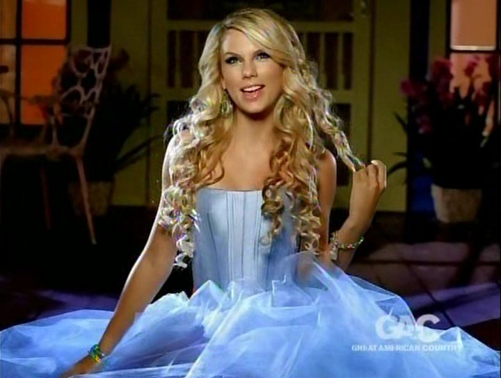 Our Song Taylor Swift Image 2400947 Fanpop