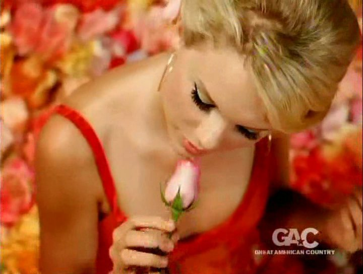 Taylor swift our song