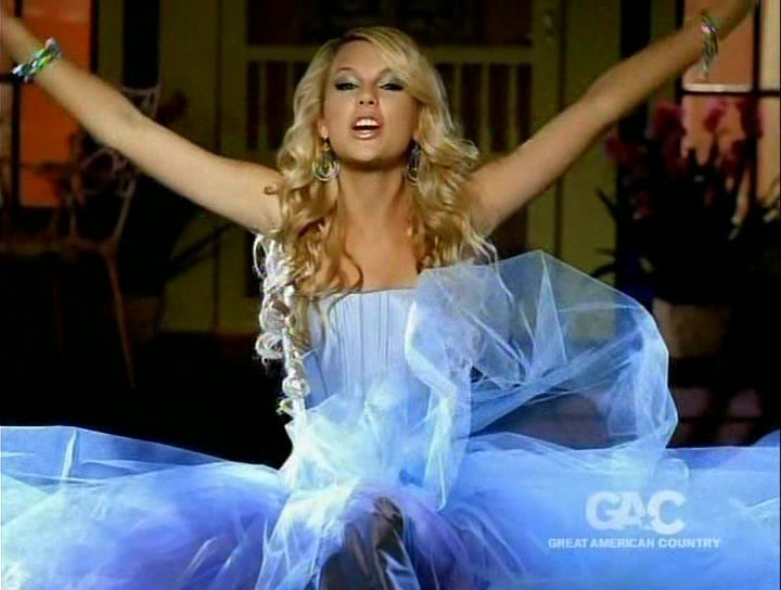 the gallery for gt taylor swifts dress in our song