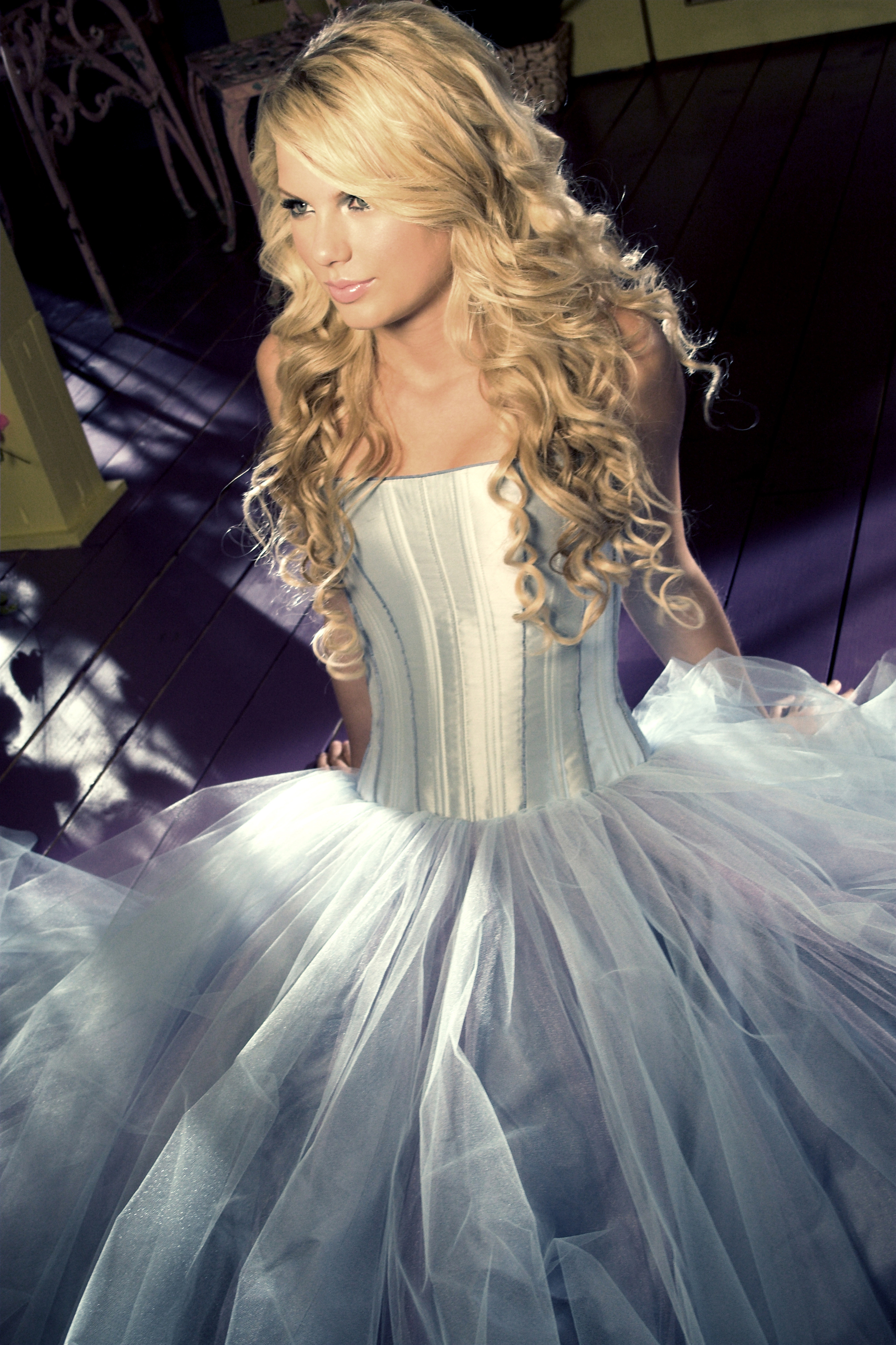 the gallery for gt taylor swift our song dress