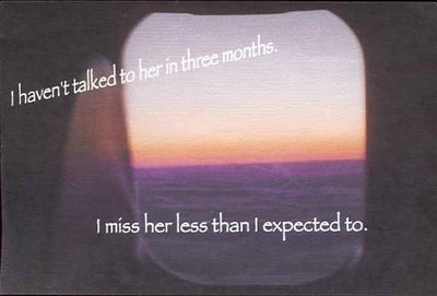 PostSecret September 28, 2008