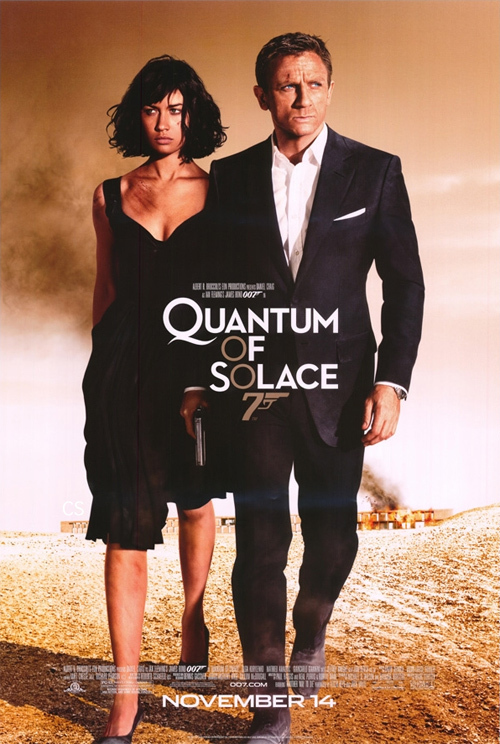 Quantum of Solace Post...