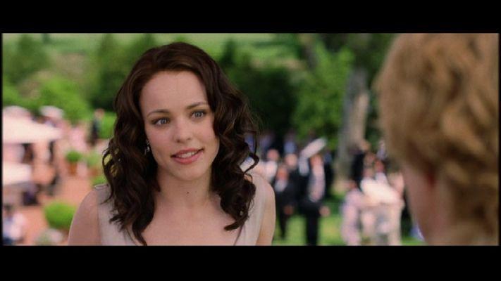 Rachel Mcadams D   Rachel Mcadams Wedding Crashers