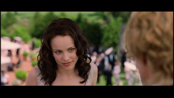 Rachel Mcadams Wedding Crashers.Rachel In Wedding Crashers Rachel Mcadams Image 2423892 Fanpop