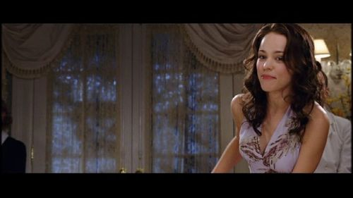 Rachel in Wedding Crashers  - rachel-mcadams Screencap