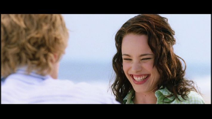 Rachel in Wedding Crashers Rachel Mcadams Wedding Crashers