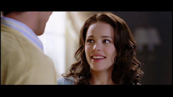 Rachel in Wedding Crashers - Rachel McAdams Image (2425014) - Fanpop Rachel Mcadams Wedding Crashers