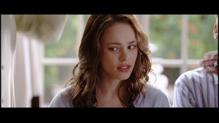 Rachel in Wedding Crashers - Rachel McAdams Image (2432593) - Fanpop Rachel Mcadams Wedding Crashers