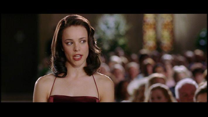 Imdb Wedding Crashers.Wedding Crashers Wedding Speech Rachel Mcadams