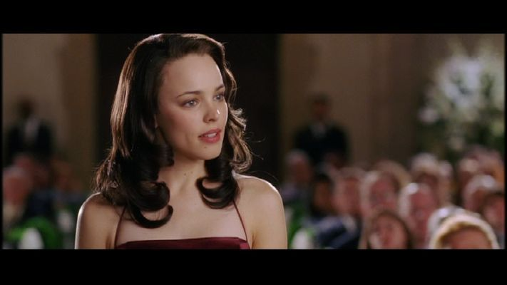 Wedding Crashers Rachel Mcadams