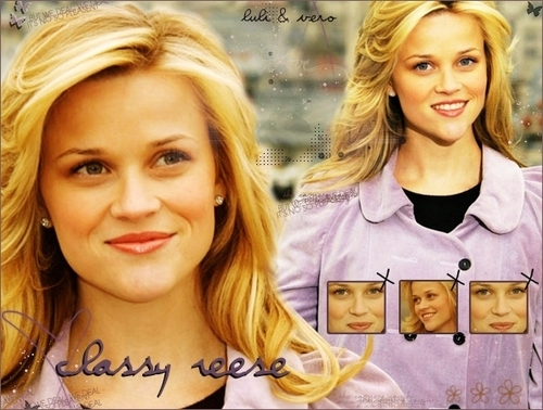 Reese banners