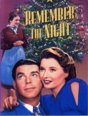 Remember The Night - christmas-movies Photo